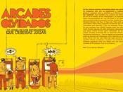 'Como hizo' póster Arcade para recompensas edición RetroManiac papel