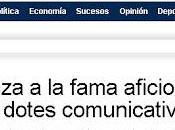 """Blog cuina dolorss"" diario Vanguardia"