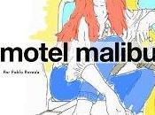 Pablo Poveda Motel Malibu (reseña)