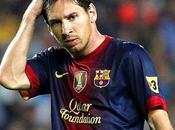 Messi, puedes salir rositas