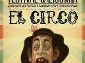 Convocatoria años Calicomix: Circo