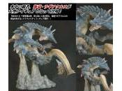 Lagiacrus Monster Hunter