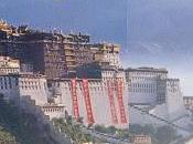 Lhasa Tíbet, lugar mágico