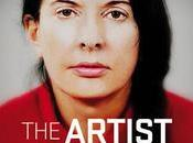 Marina abramovic artist present
