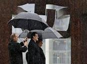 Berlín, recibieron Rajoy grito 'Korrupt'