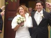 CRISTINA SEVILLA... casado