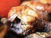 Gastronomía jordana: comida callejera, Mansaf dulces
