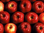 «manzanas rojas brillantes» raymond carver