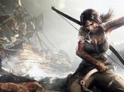 Lara Croft amplía Guía supervivencia