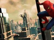 amazing spider-man rollito