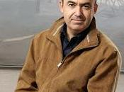 Entrevista Lorenzo Silva