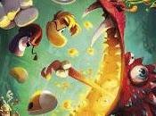 Rayman Legends Sido Retrasado hasta Septiembre