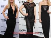 Gala AmFAR 2013. Resumen Alfombra Roja. Carpet