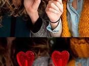 Ideas para Valentín: piruleta tierna