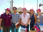 ¡Segunda visita Puerto Salvador Allende, Managua!