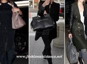 Mendes, Charlize Theron Jennifer Lawrence, estilo aeropuerto