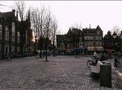 Plaza Spui Ámsterdam