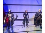 [Toy Fair 2013] Primer vistazo figuras Hasbro Thor: Mundo Oscuro
