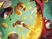 "Respuesta Ubisoft Dilema ""Rayman Legends"" es... Nuevo Demo"