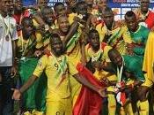 2013: Vídeo goles Mali Ghana