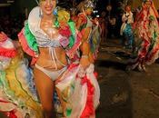 Carnaval Montevideo, largo mundo