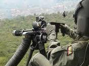 #Colombia negará CIDH alianza entre paramilitares Ejército