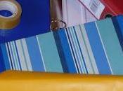 Diy: cómo organizar nuestros complementos carpeta anillas