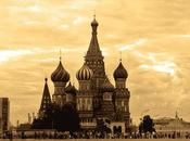MOSCÚ PETERSBURGO días