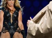 Fotos Beyoncé poco favorita Super Bowl