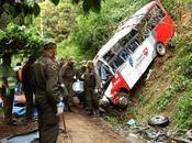 Chile: hinchas O'Higgins perecen accidente automovilístico