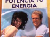 Cinco maneras potenciar energía positiva