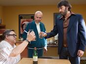 Unos BAFTA diferido premian 'Argo' acercan Oscar