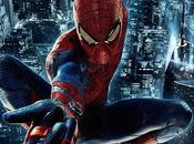 'The Amazing Spiderman empieza rodarse Nueva York