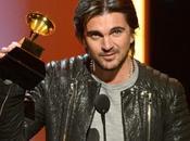 Juanes lleva otro Grammy