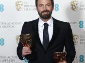 'Argo' arrasa también BAFTA