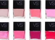esmaltes uñas Victoria's Secret