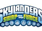 Skylanders SWAP Force será nuevo