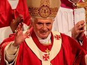 Evangélicos renuncia Benedicto XVI: gesto honra papa ajeno realidad vivía
