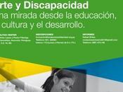 Seminario Internacional Arte Discapacidad. mirada desde educación, cultura desarrollo Paraguay