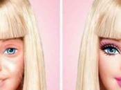 Barbie maquillaje sorprende muchos