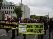policía polaca mata inmigrante nigeriano