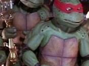 Michael prepara remake tortugas ninja
