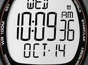 Ironman Sleek LAP; Gadget estrella Grupo Timex