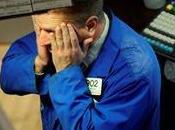 Jones cayó 8,2% mayo, peor caída mensual desde febrero 2009