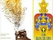 """""""Premio Dardo Blog Oro"""""""