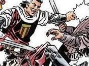 """último combate"""" Capitán Trueno"""