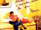 """""""Abraços Beijinhos Carinhos Fim"""" (1984) vocalista brasileña Nara Leao."""