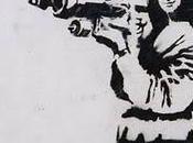 Banksy. graffiti delincuencia?