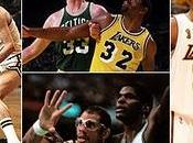 Boston Lakers. Baloncesto estado puro.