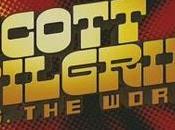 Scott Pilgrim World: patear traseros exes!